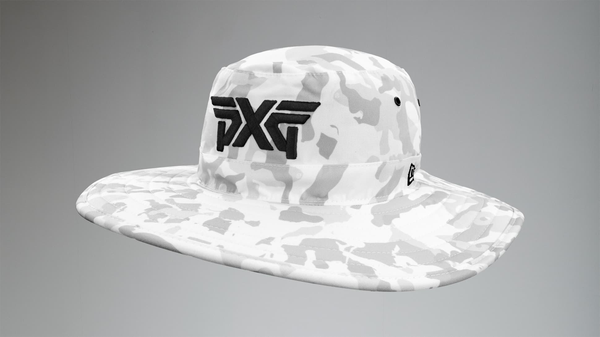 Fairway Camo™ Bush Hat Image 1