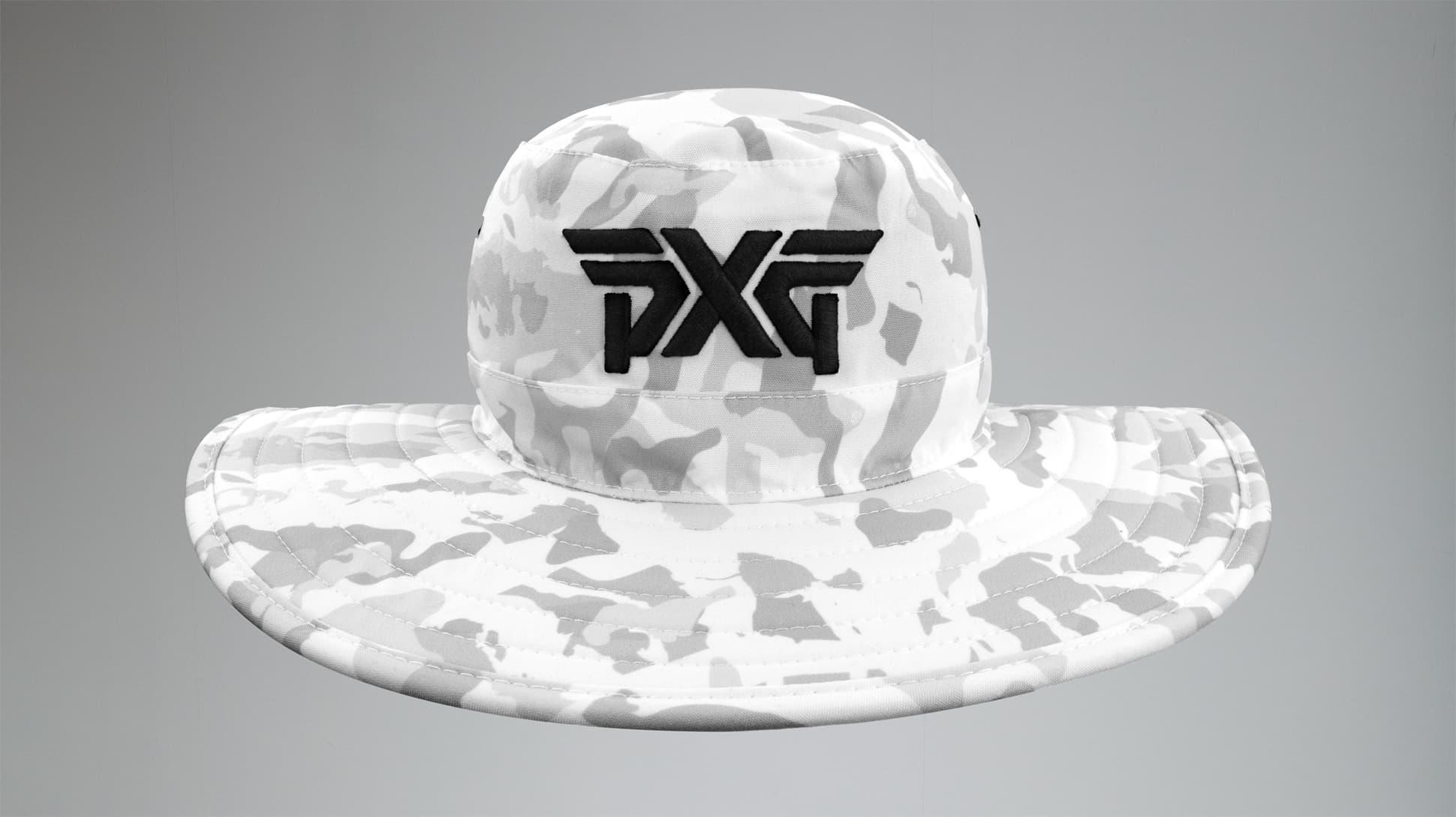 Fairway Camo™ Bush Hat Image 2