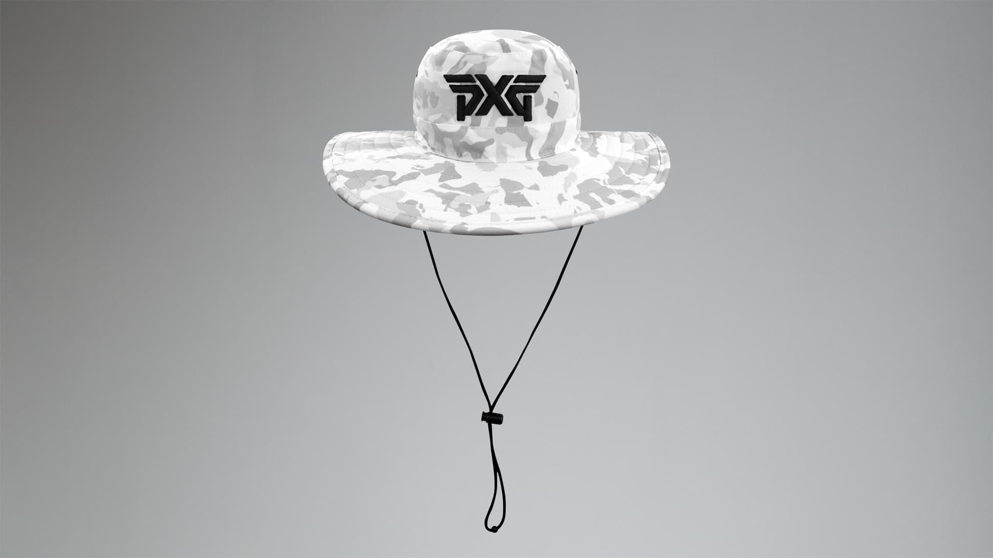 Fairway Camo™ Bush Hat Image 3