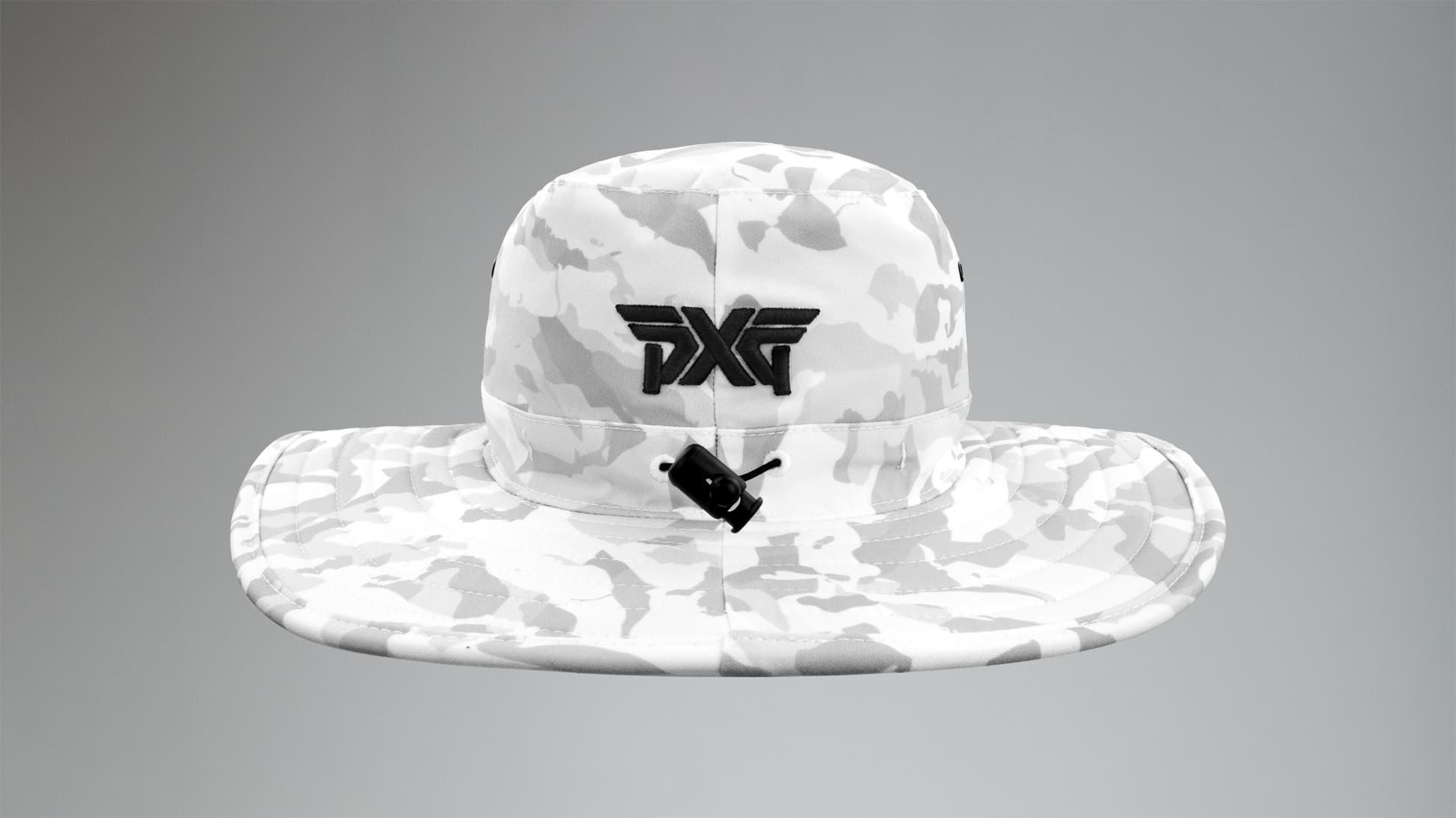 Fairway Camo™ Bush Hat Image 4