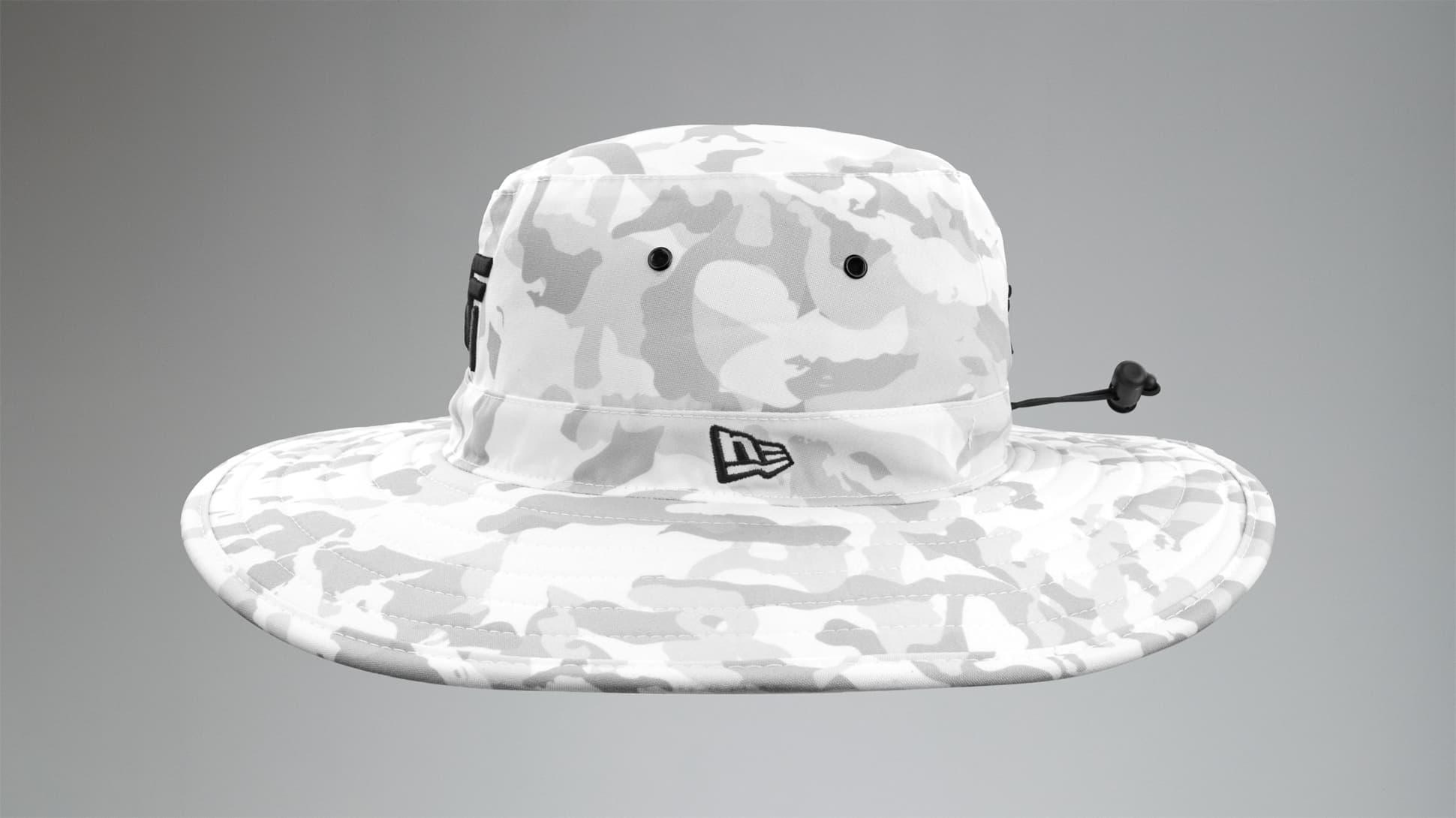 Fairway Camo™ Bush Hat Image 5