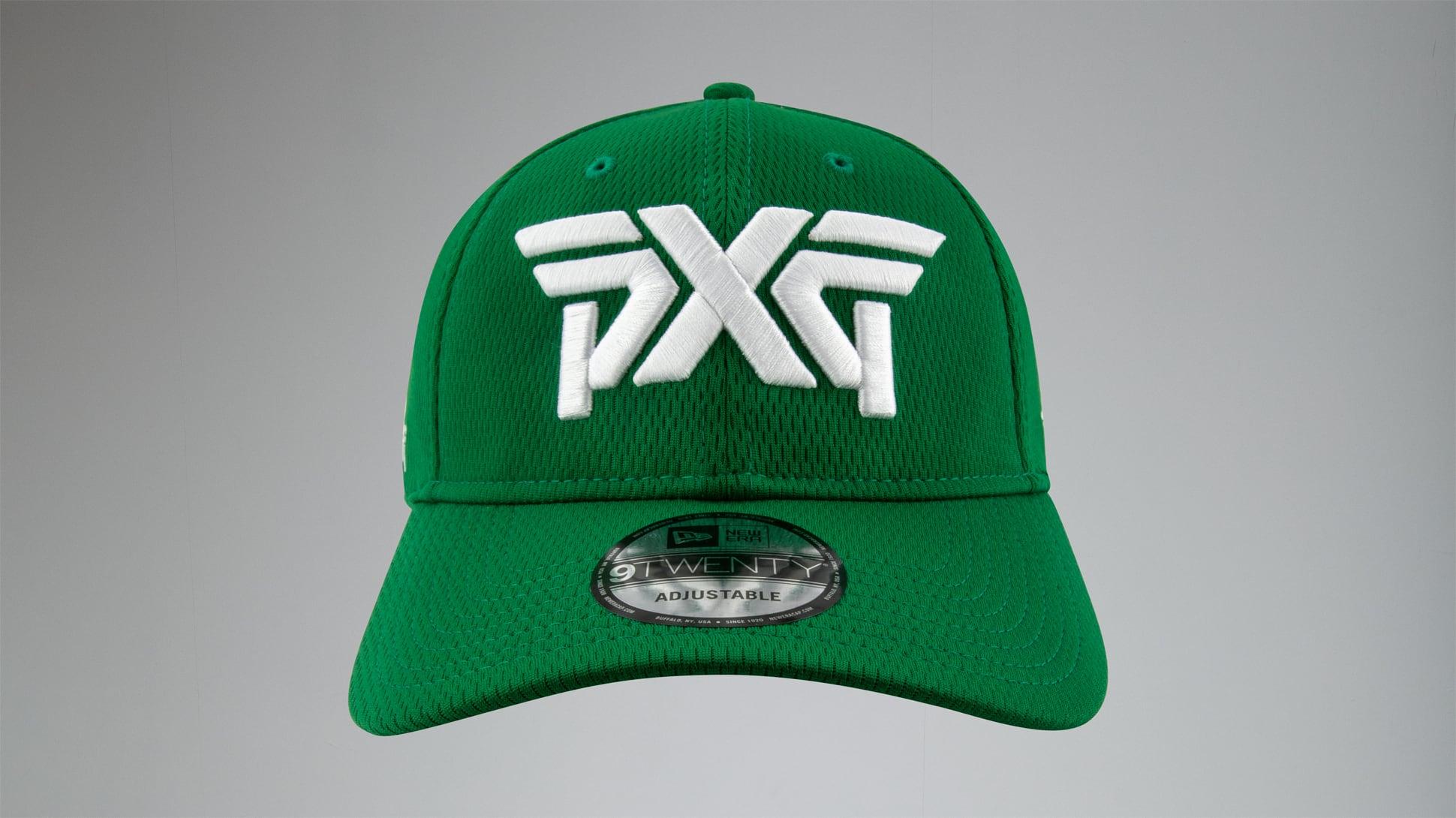 Georgia Green 9TWENTY Adjustable Cap Image 2