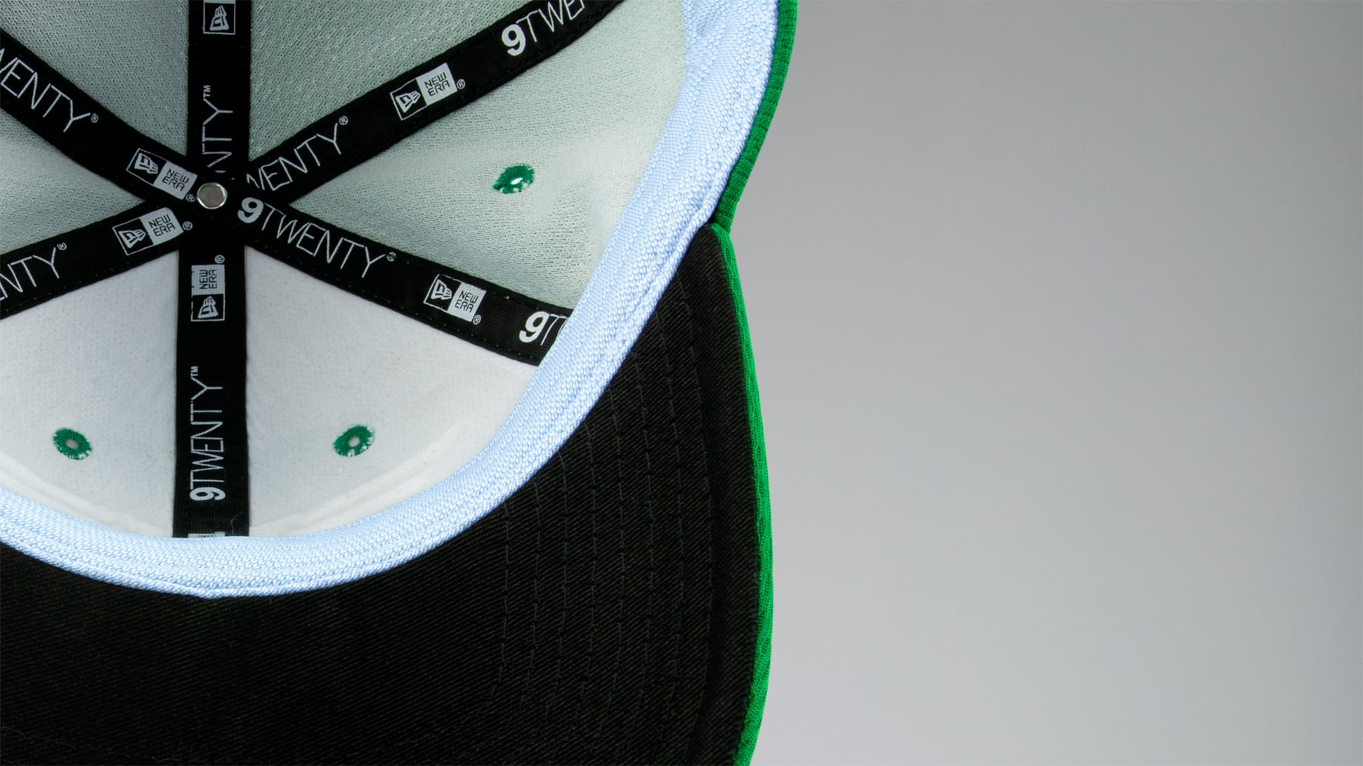 Georgia Green 9TWENTY Adjustable Cap Image 5
