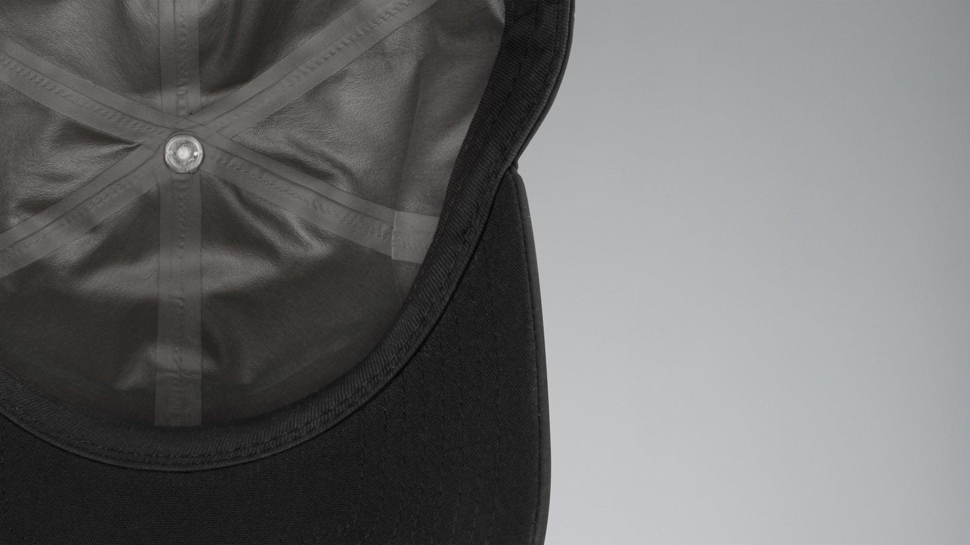 9TWENTY GORE-TEX Strapback Cap Image 6