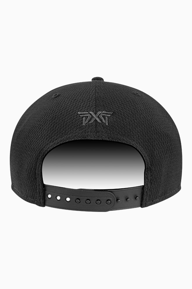 Pride Outline 9FIFTY Snapback Cap Image 3