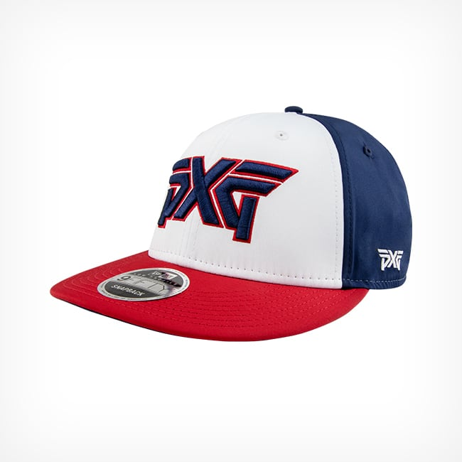 USA 9FIFTY Hat Image 1