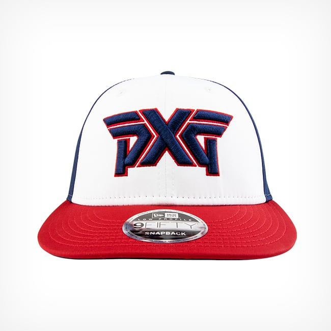 USA 9FIFTY Hat Image 3