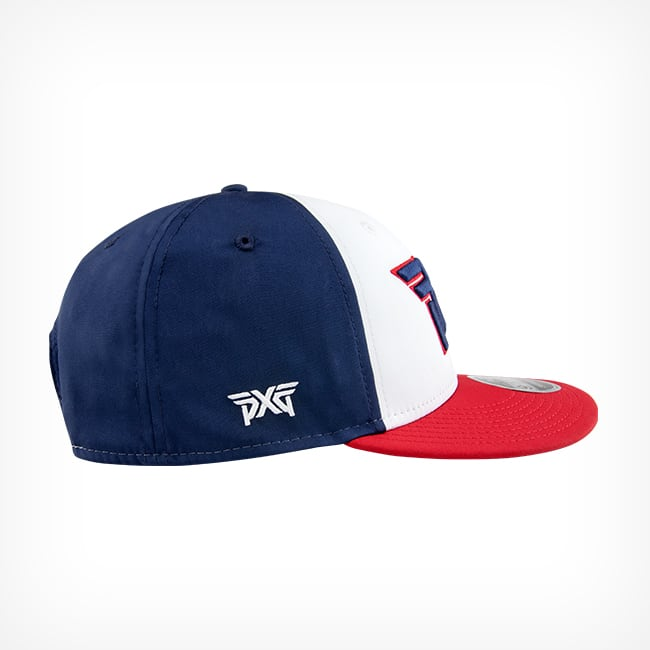 USA 9FIFTY Hat Image 4