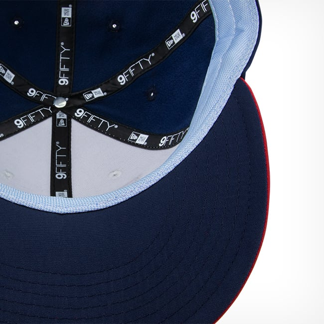 USA 9FIFTY Hat Image 6