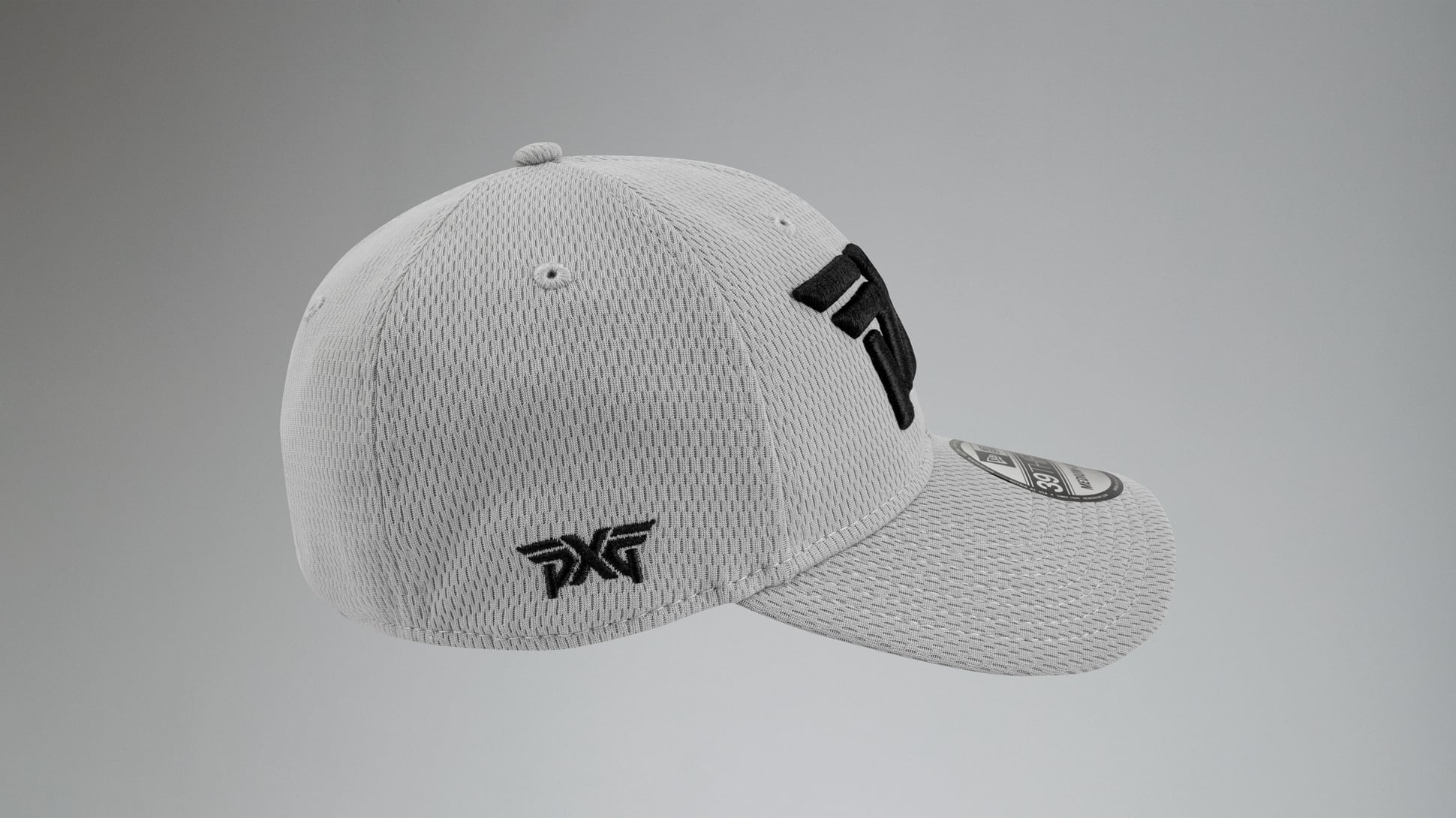 Performance Line 39THIRTY Stretch Fit Cap Image 3