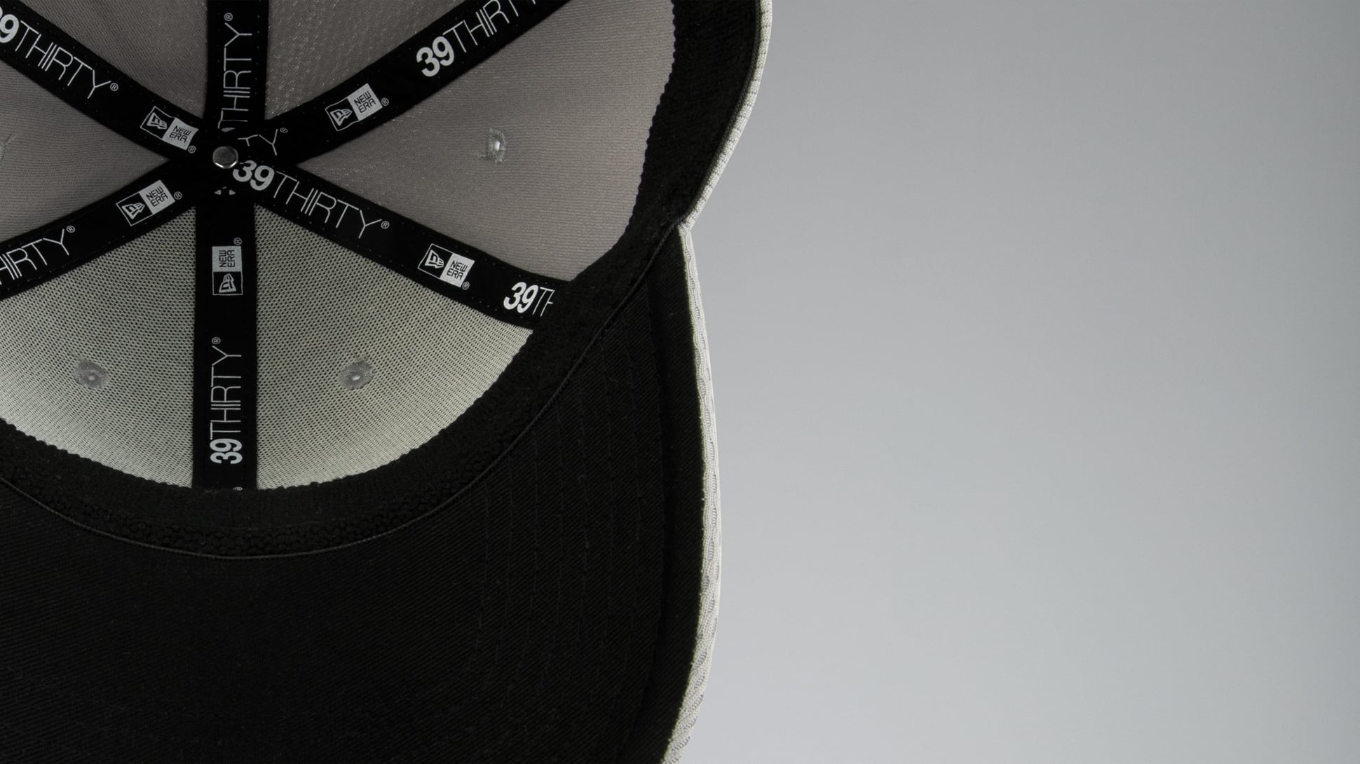 Performance Line 39THIRTY Stretch Fit Cap Image 4