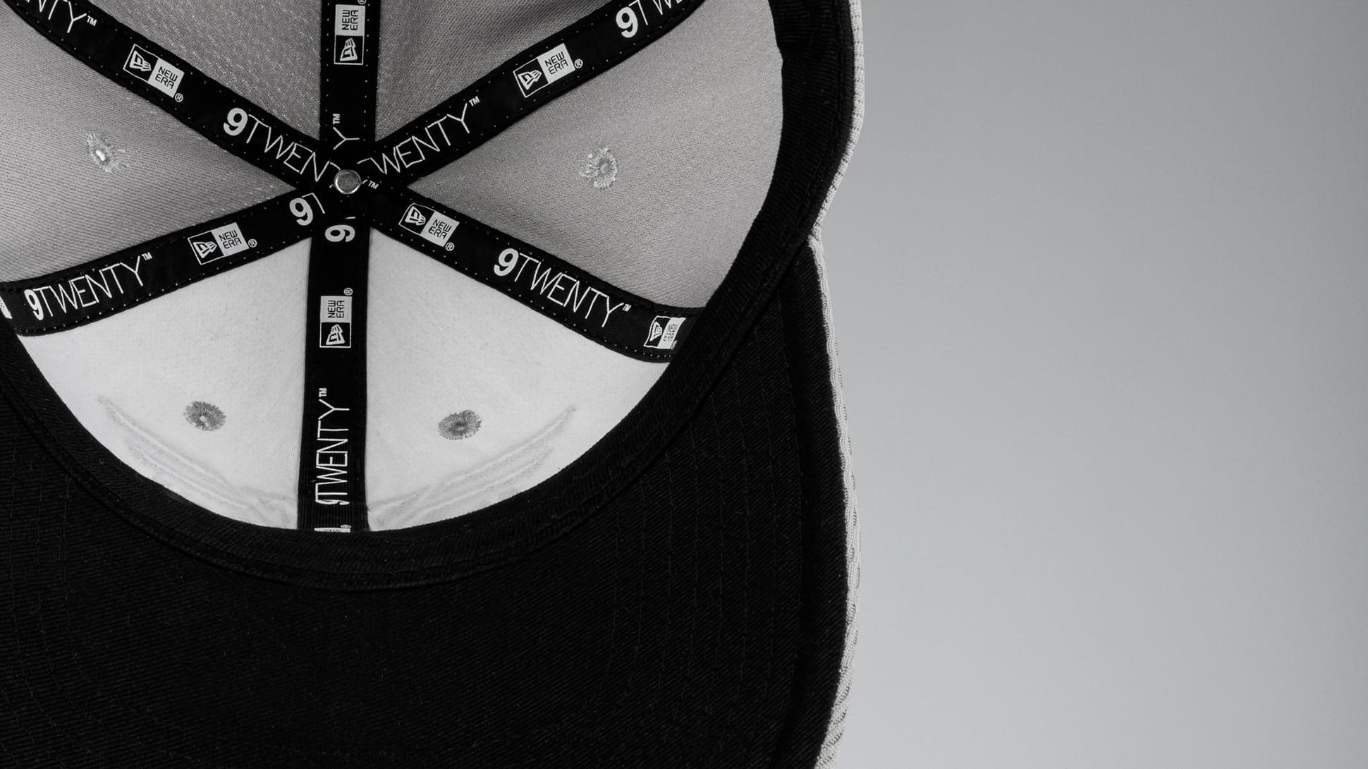 Performance Line 9TWENTY Adjustable Clip Cap Image 4