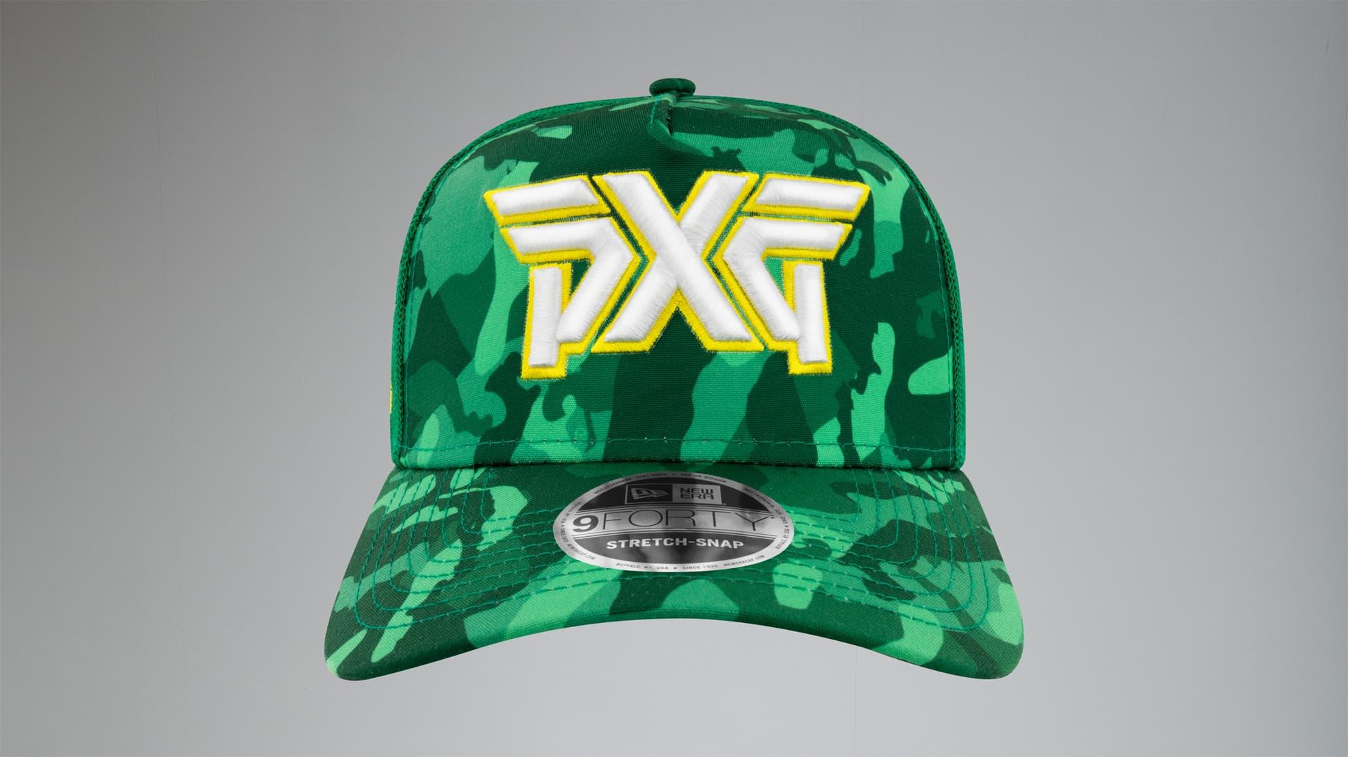 Phoenix Fairway Camo™ 9FORTY Trucker Cap Image 2