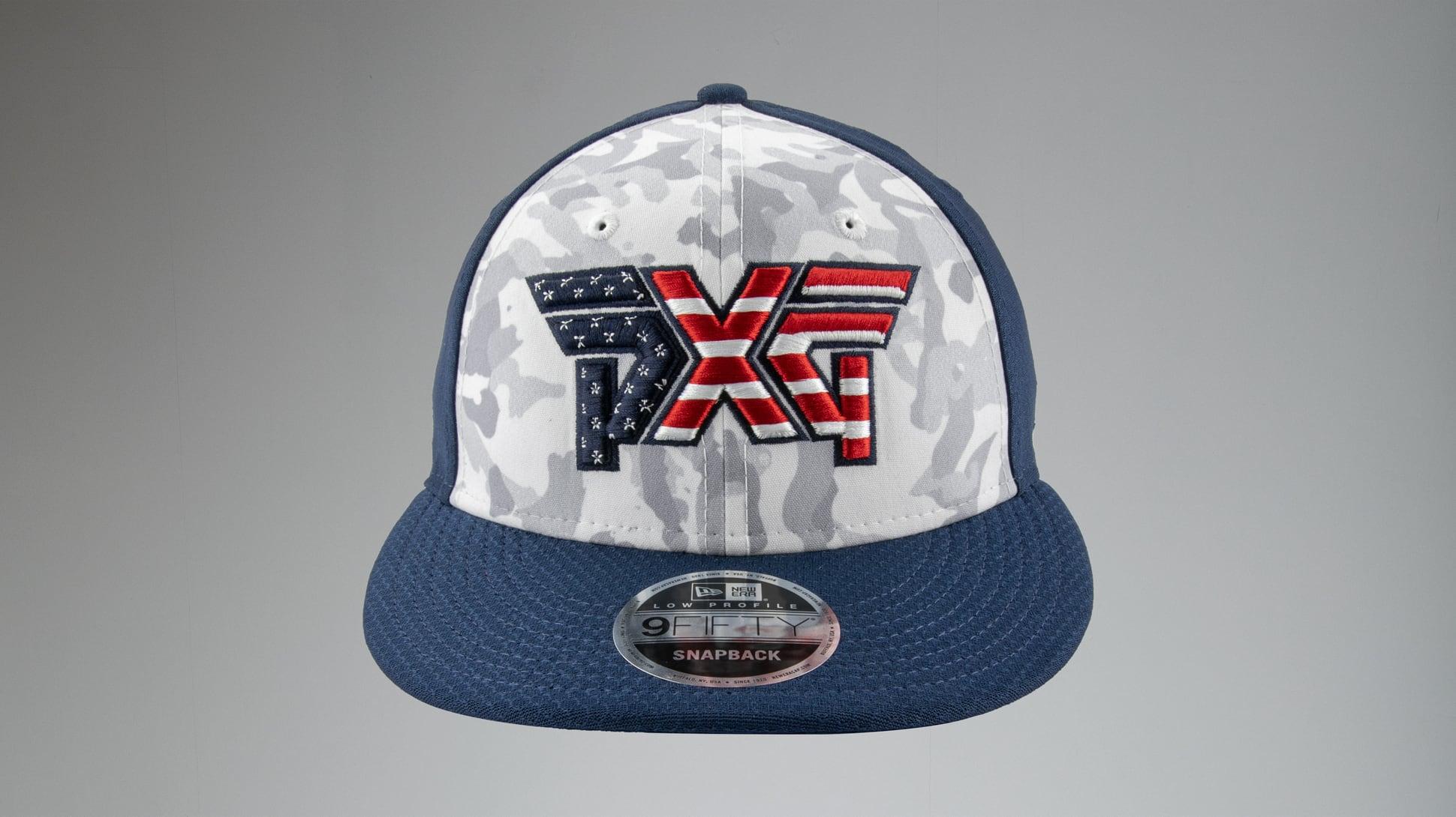 USA 9FIFTY Cap Image 2