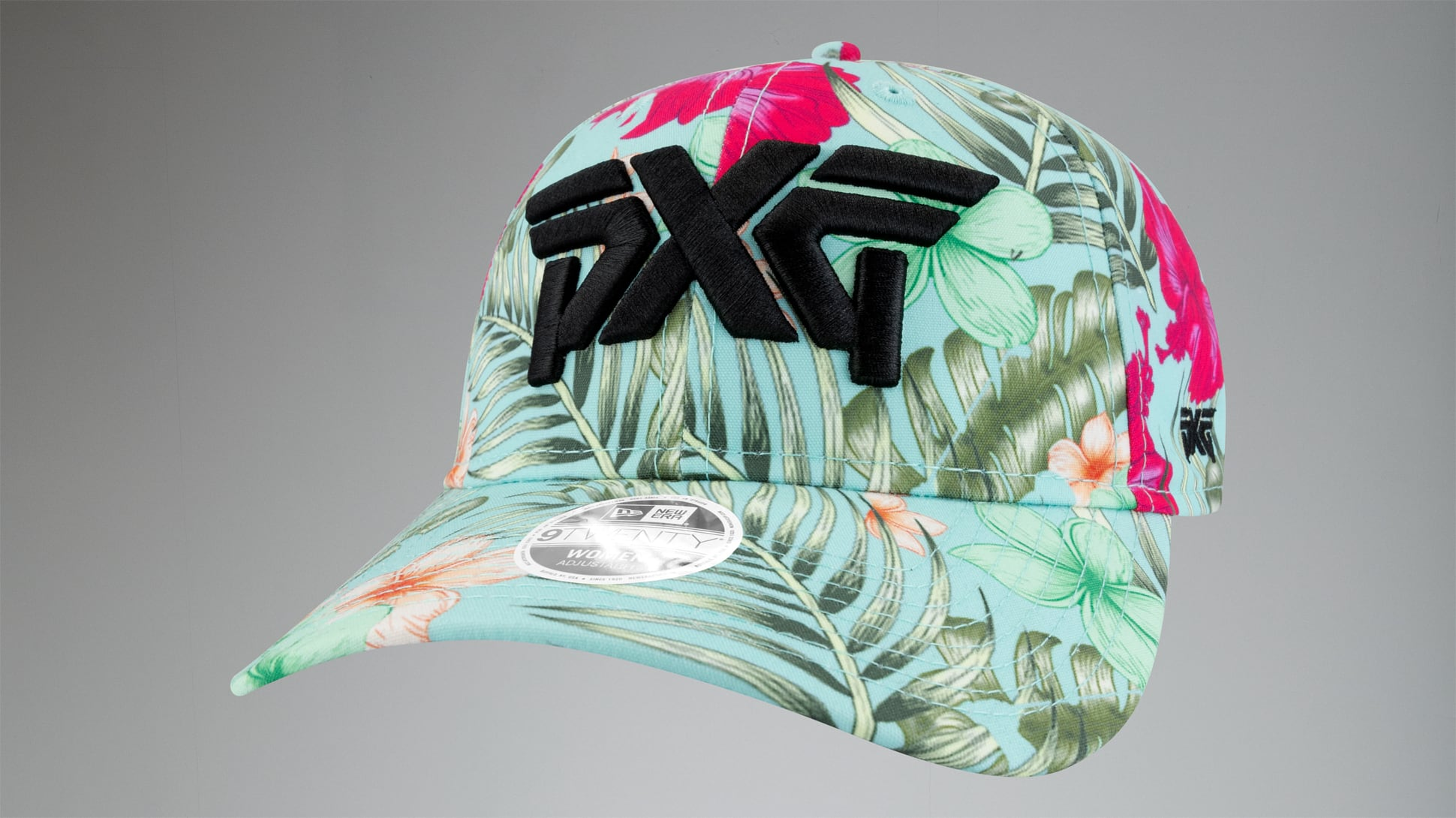 Women's Aloha 9TWENTY Adjustable Cap Image 0