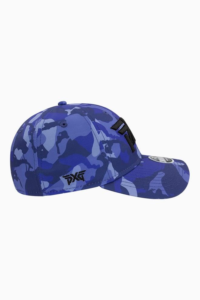 Women's Fairway Camo™ Paratrooper Blue 9TWENTY Adjustable Cap Image 4