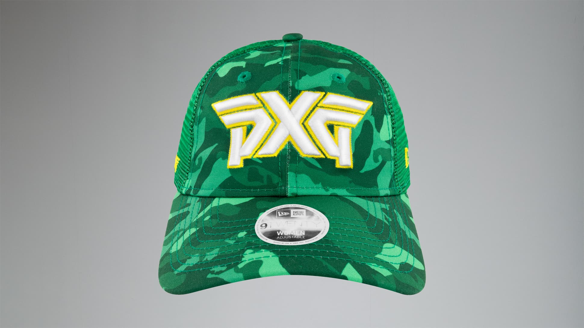 Women's Phoenix Fairway Camo™ 9TWENTY Trucker Cap Image 2