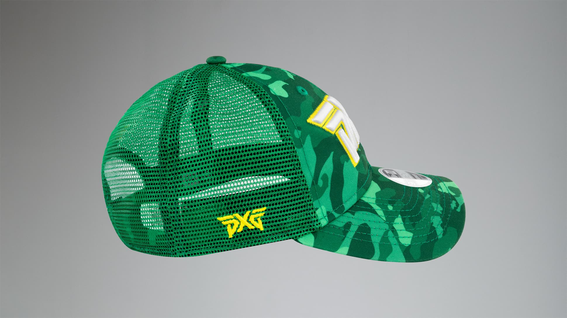 Women's Phoenix Fairway Camo™ 9TWENTY Trucker Cap Image 4