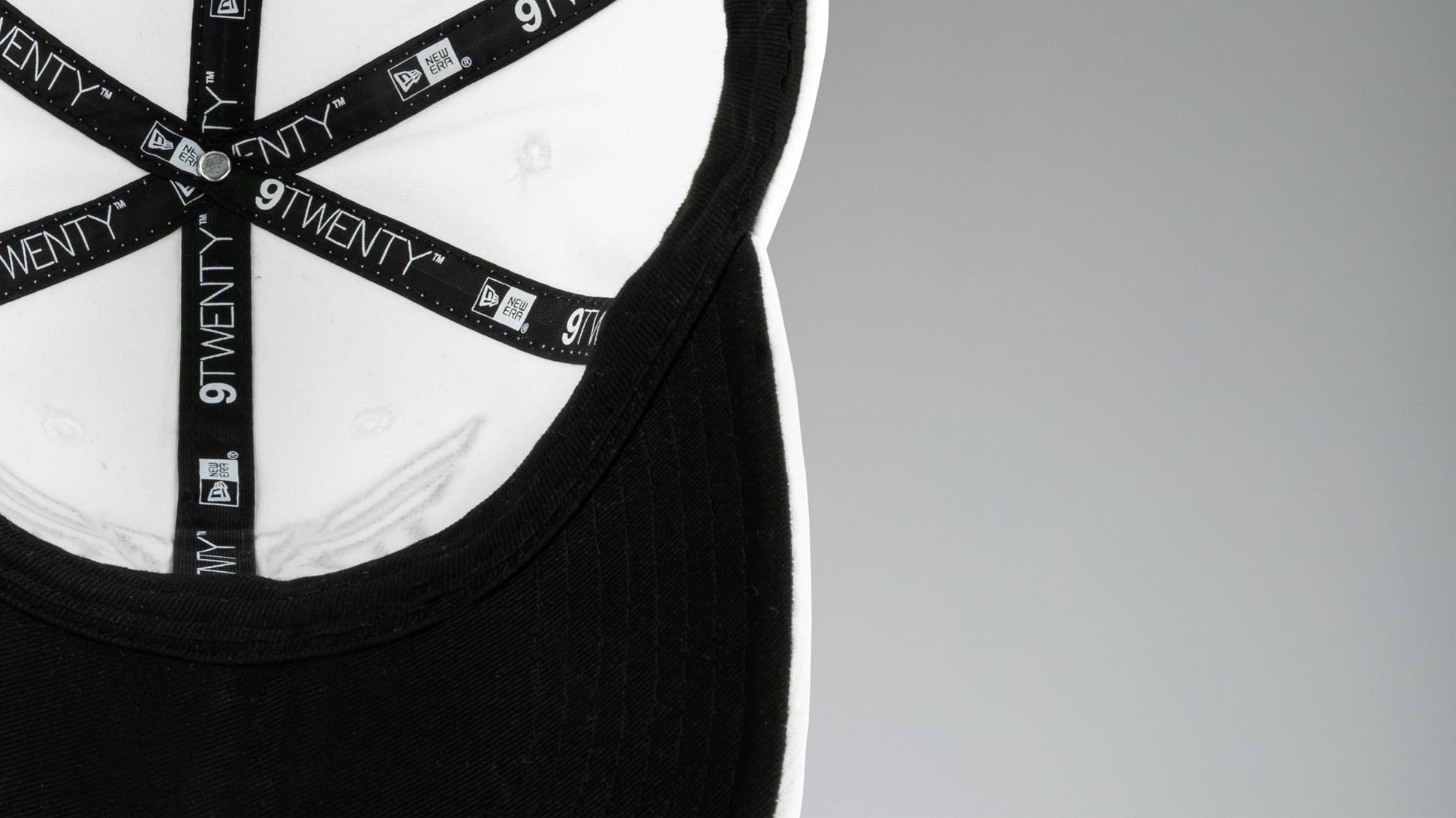 Youth Performance Line 9TWENTY Adjustable Velcro Cap Image 4