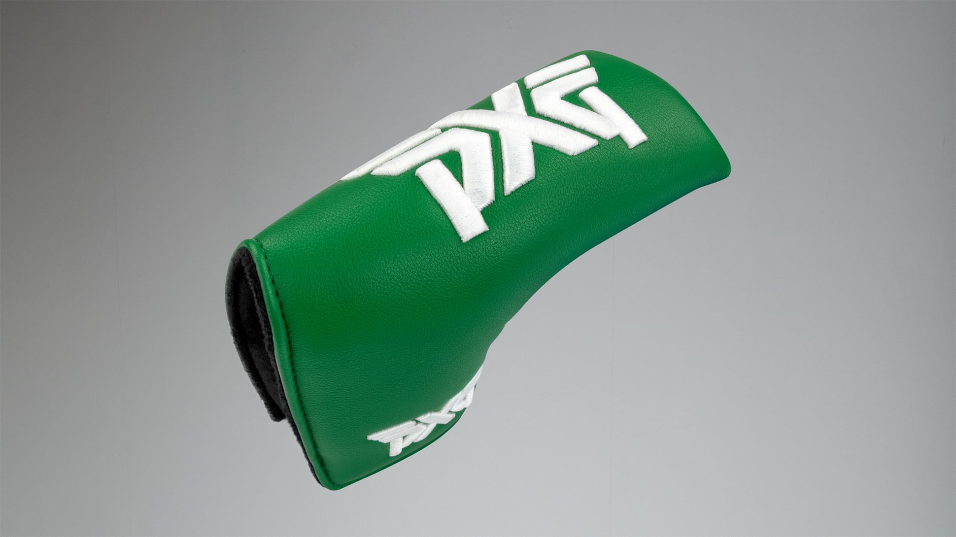 Georgia Green Standard Blade Putter Headcover Image 1