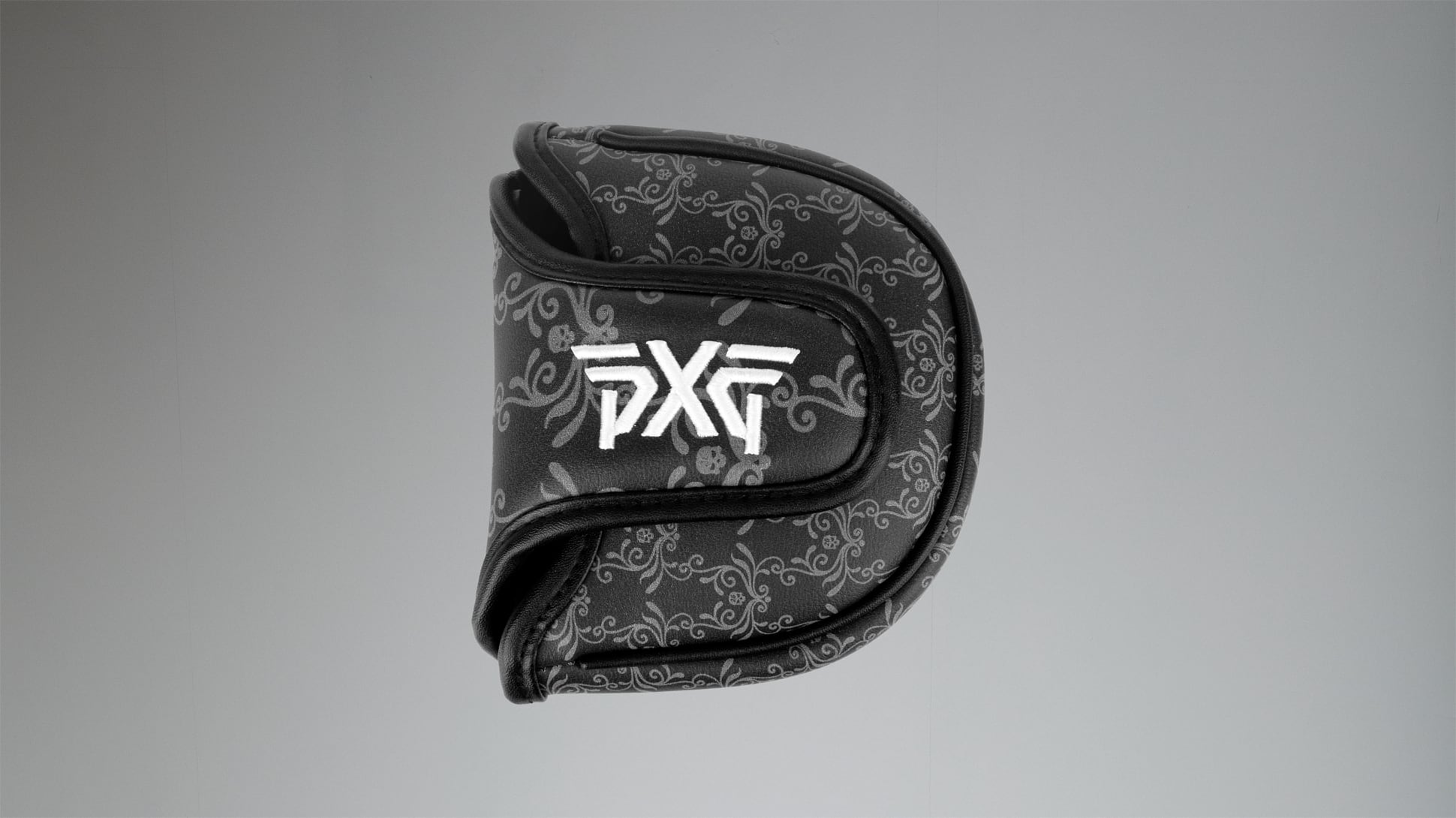 High Roller Mallet Putter Headcover Image 5