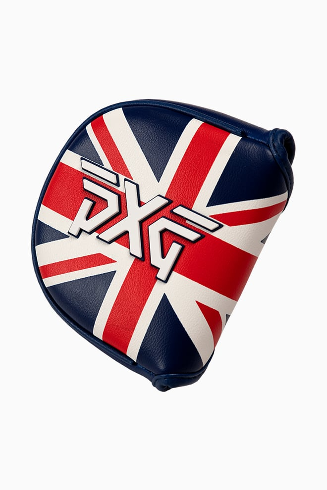 UK Mallet Headcover Image 1