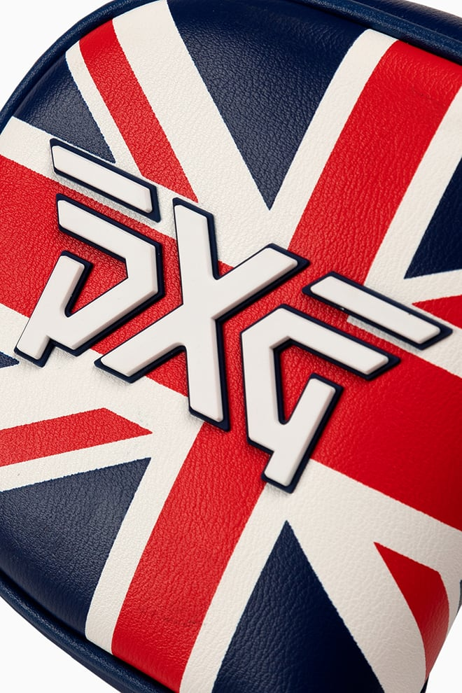 UK Mallet Headcover Image 2