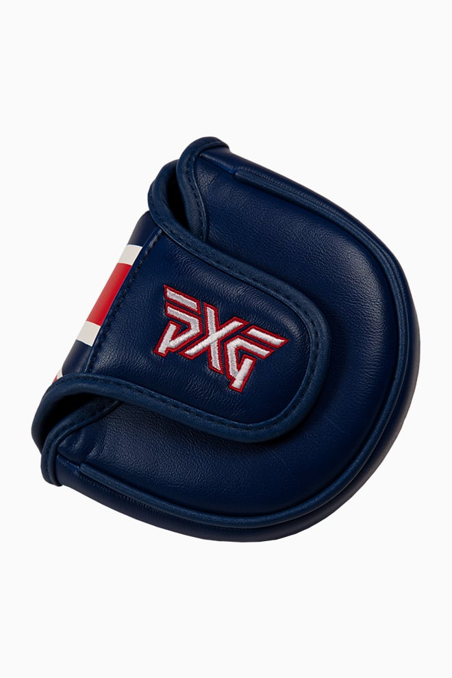 UK Mallet Headcover Image 3