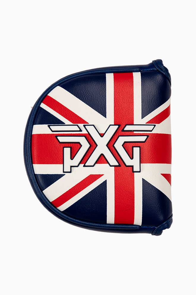 UK Mallet Headcover Image 5