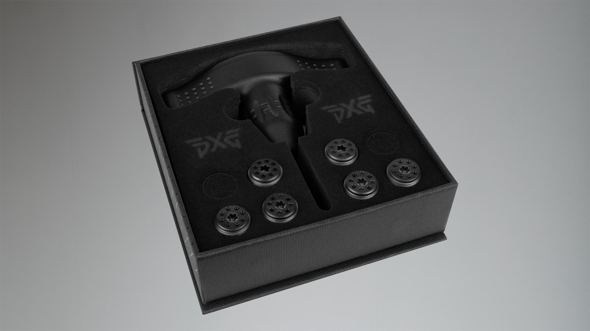 Putter Weight Kit Image 1