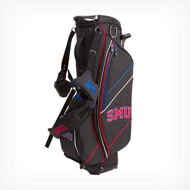SMU Stand Bag Image 1