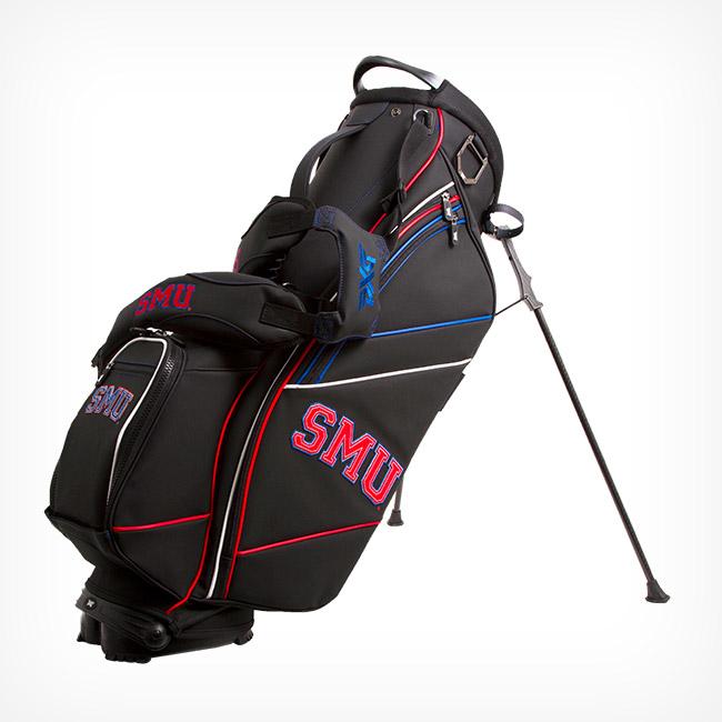 SMU Stand Bag Image 2