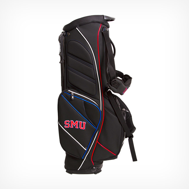 SMU Stand Bag Image 4