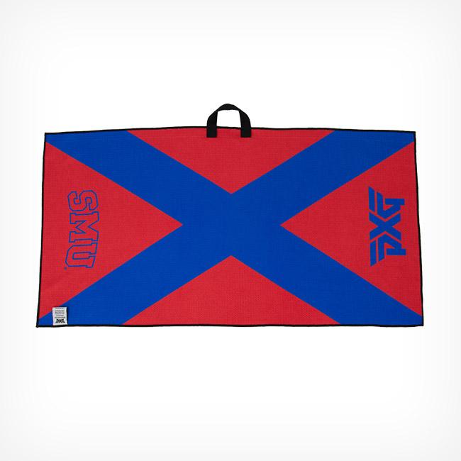 SMU Towel Image 3