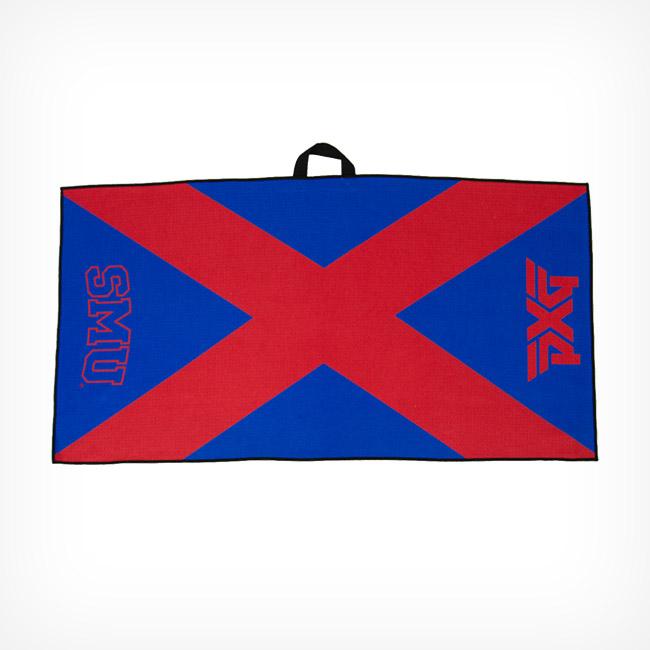 SMU Towel Image 4