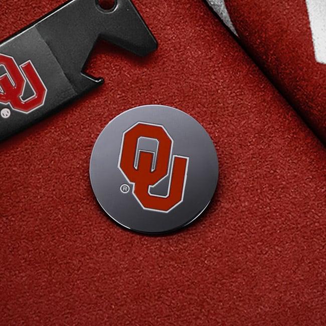 Oklahoma Ball Marker Image 2