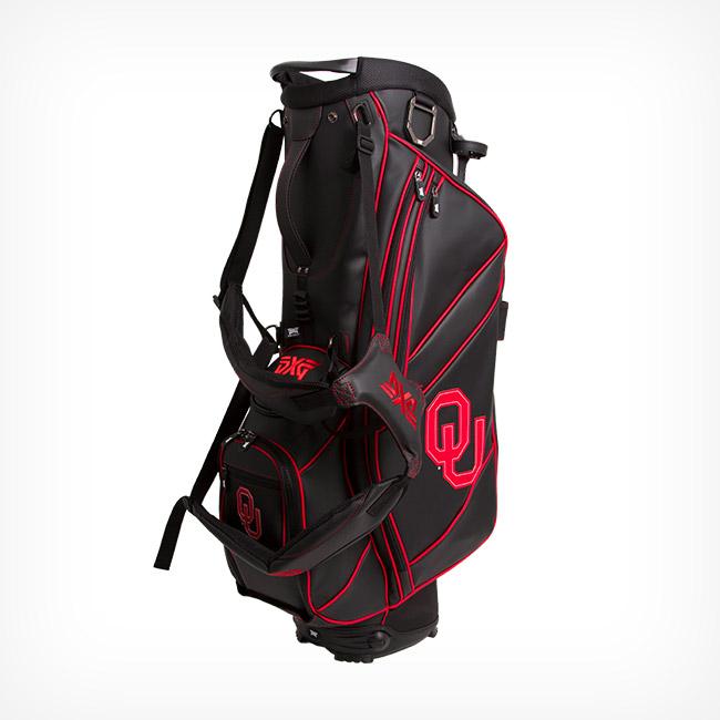Oklahoma Stand Bag Image 1