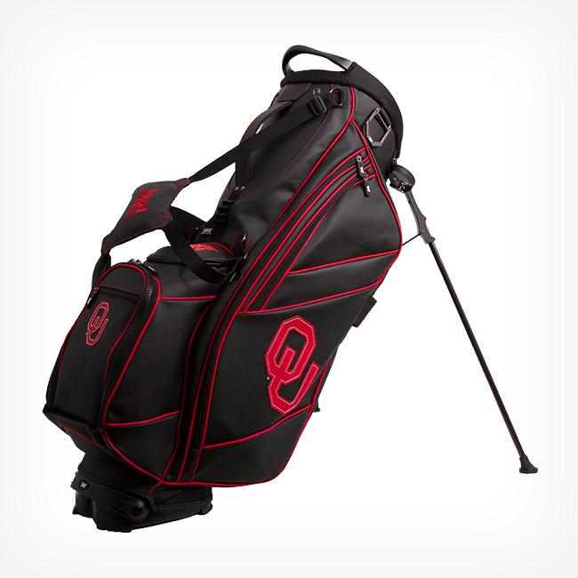 Oklahoma Stand Bag Image 2