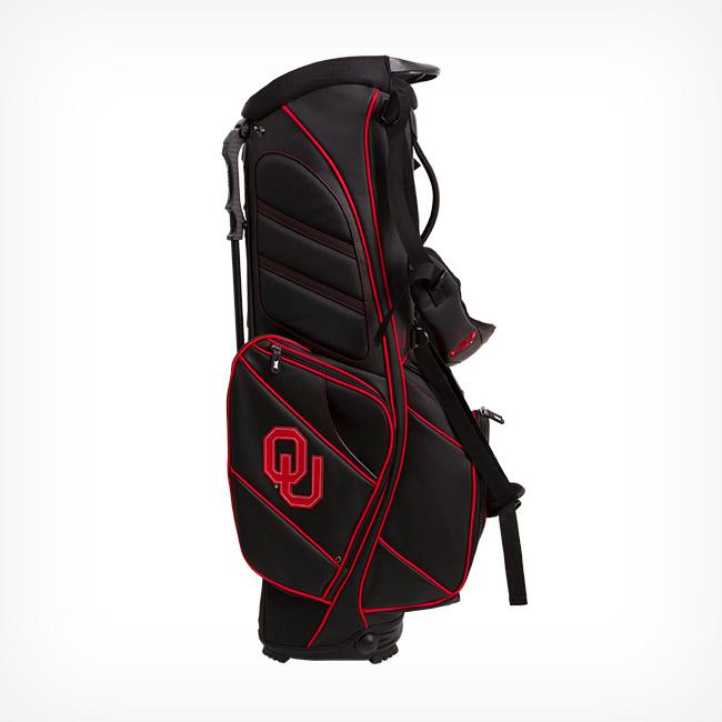 Oklahoma Stand Bag Image 4