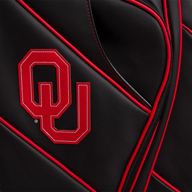 Oklahoma Stand Bag Image 5