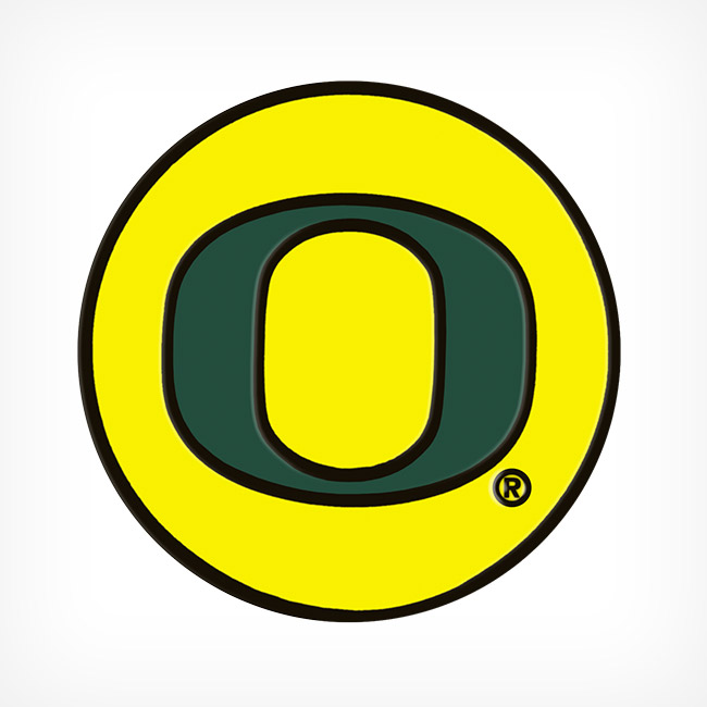 Oregon Ball Marker Image 1