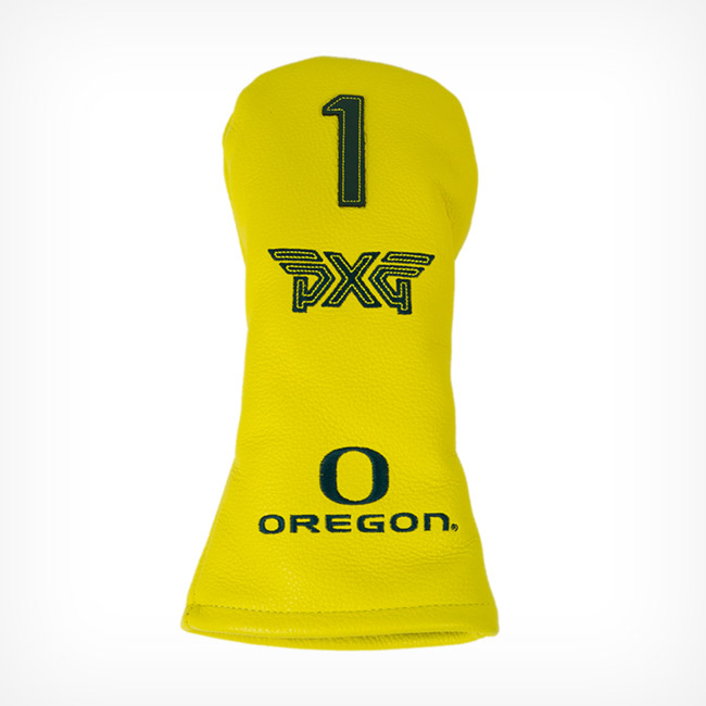 Oregon Driver Cover Image 1