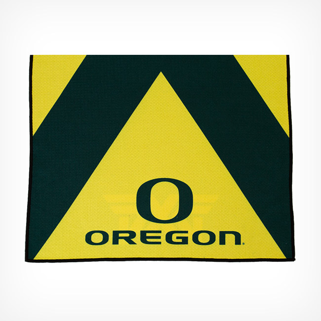 Oregon Towel Image 1