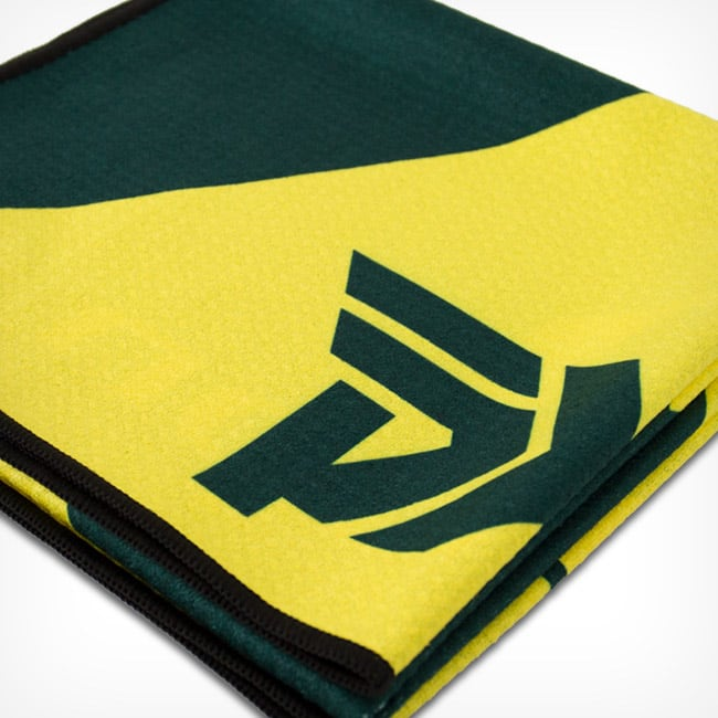Oregon Towel Image 2