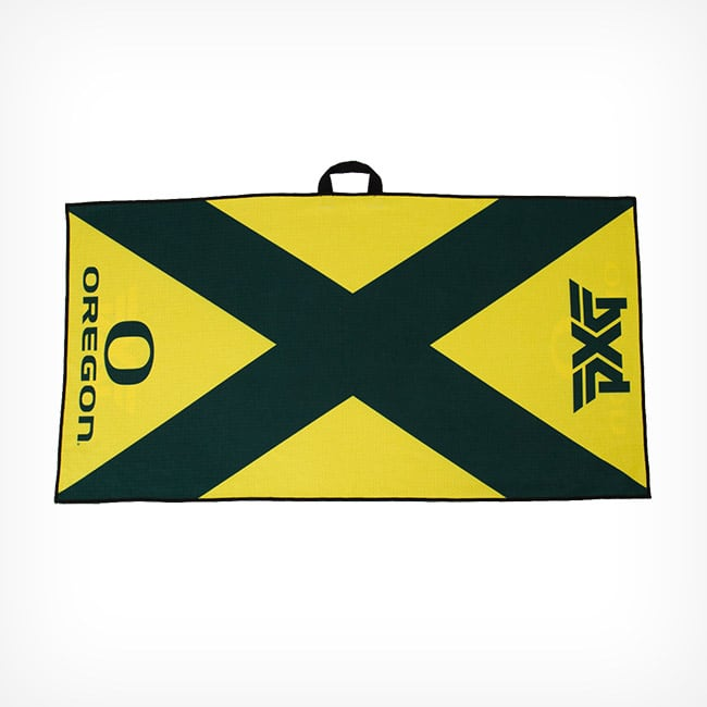 Oregon Towel Image 3