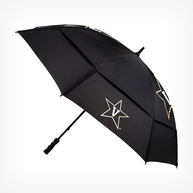 Vanderbilt Gustbuster Umbrella Image 3