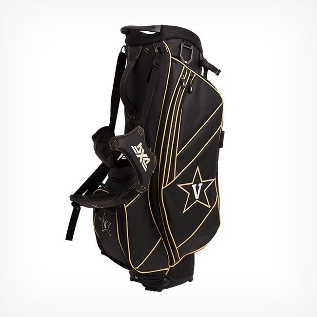 Vanderbilt Stand Bag Image 1
