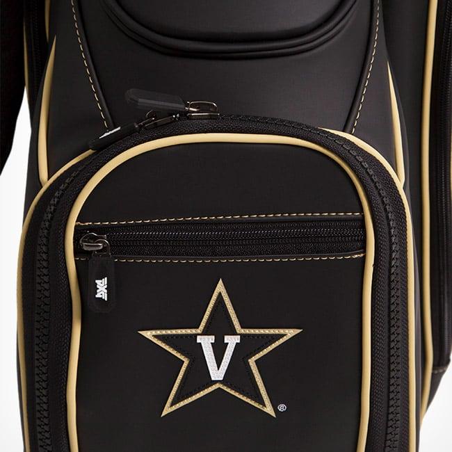 Vanderbilt Stand Bag Image 5