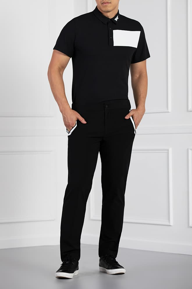 Comfort Stretch Pants Image 1