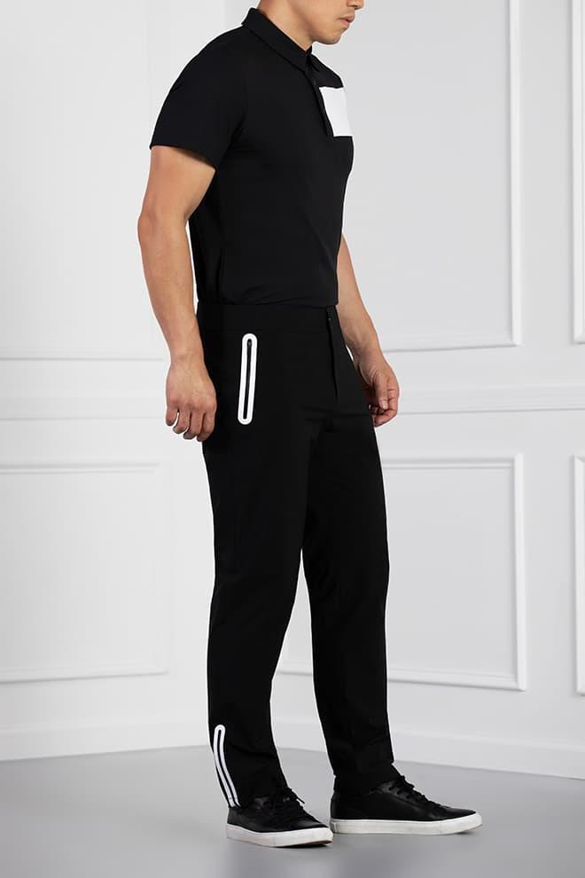 Comfort Stretch Pants Image 3